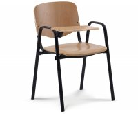 """Iso"" Wooden Armchair"