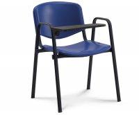 """""""Iso"""" Plastic Armchair"""