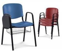 """""""GO"""" Plastic Armchair"""