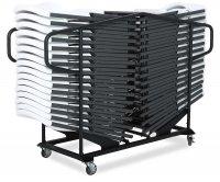 Lifetime 80525 Chair Cart