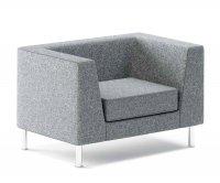 Brando Upholsterd Armchair