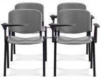 """GO"" Plastic Chair"