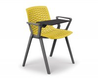 """Maxime"" Plastic Chair"