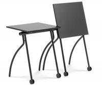 Smart Folding Top Table